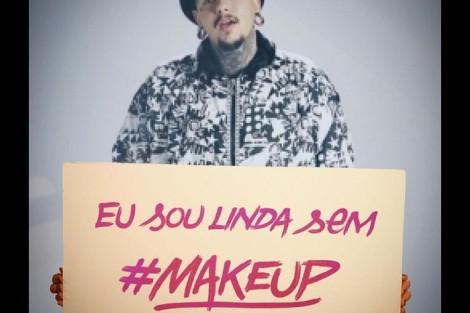 Agir Agir Reúne Famosas Em Campanha «Eu Sou Linda Sem #Makeup»