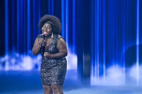 Deolinda Kinzimba Vencedora Do «The Voice Portugal» Estreia-Se Na Ficção Da Rtp