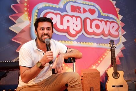 Fotos Mtv Play Love 10 A Entrevista - Diogo Faro, O Sensivelmente Idiota Das Redes Sociais