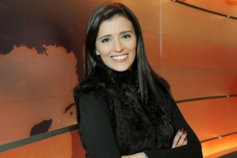 Jornalista Ana Lourenço Na Rtp 750X422 Ana Lourenço Assume Programa Diário No Grupo Rtp