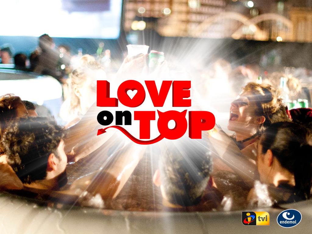 Love On Top Tvi Aplicação De «Love On Top» Atinge 200 Mil Downloads