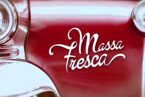 Massa Fina Eis O Elenco De «Massa Fresca», A Nova Série Da Tvi