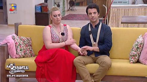Final «A Quinta: O Desafio»: Luís Volta A Ganhar Um Reality Show Da Tvi