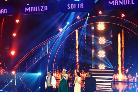 Got Eis Os Primeiros Finalistas Do «Got Talent Portugal»