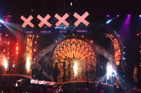 Got Talent Eis O Convidado Especial Da Próxima Gala De «Got Talent»