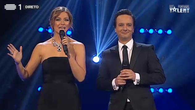 Got Talent Primeira Gala Em Direto De «Got Talent» Eleva Audiência De 2015