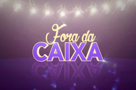 Imagem 00078 Fora Da Caixa - Júlia, De Bem Com A Vida