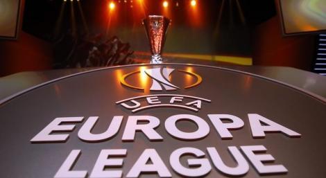Liga Europa Sic Transmite Quarta Jornada Da «Liga Europa»
