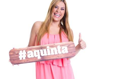 Liliana Endemol Expulsa Liliana Do Estúdio De «A Quinta». Concorrente Já Reagiu