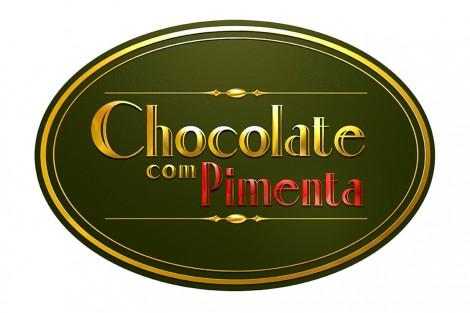 Logo Chocolate Com Pimenta Recorde A História De «Chocolate Com Pimenta»