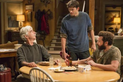 Neue Netflix Serie The Ranch Mit Ashton Kutcher Nova Série Com Ashton Kutcher Estreia Em Abril. Veja O Trailer