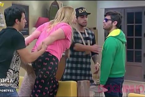 Quinta Tvi Pretende Continuar A Apostar Em «Reality Shows»