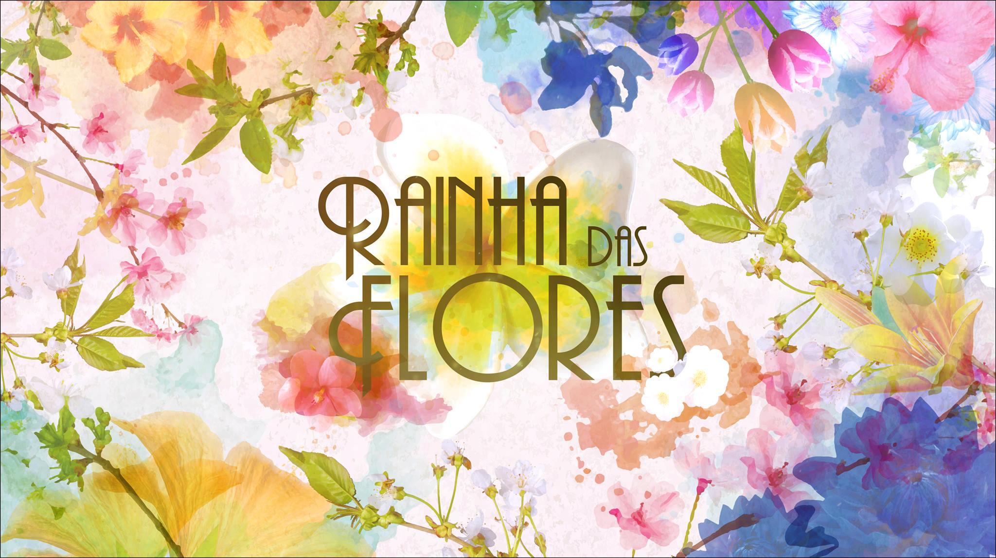 Rainha Das Flores 2 «Rainha Das Flores» Com Temas «Muito Próximas» Da Realidade