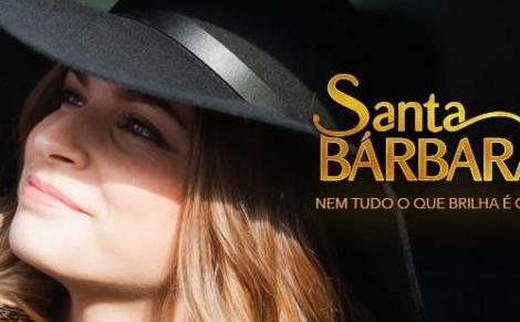 Santa Barbara 1 «Santa Bárbara» Permitiu Desenvolver «Uma Opção Narrativa Muito Rara Em Novelas»