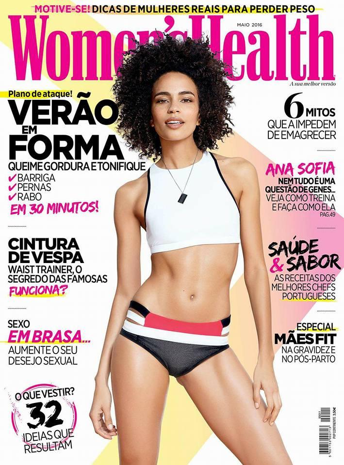 Ana Sofia Martins Women's Health