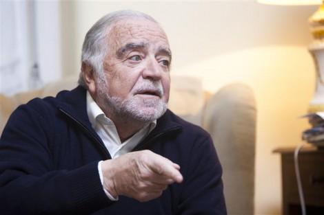 Ma «Grande Entrevista» Recebe Manuel Alegre