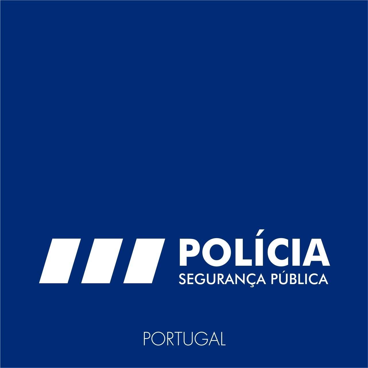 PSP Polícia