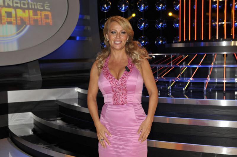 Alexandra Lencastre Regressa Ao Entretenimento Da Tvi Este Domingo