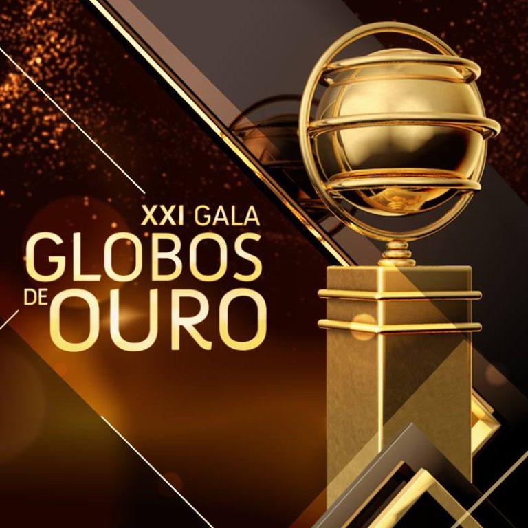 Globos De Ouro Eis A Equipa De Apresentadores Da Xxi Gala Dos Globos De Ouro