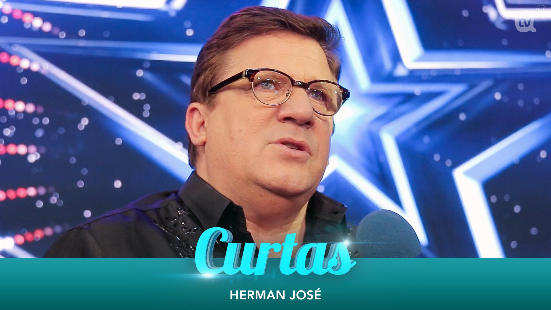 Herman Curtas - Herman José