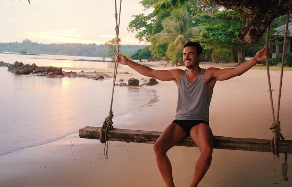 João Cajuda João Cajuda Surge Na Lista De Bloggers De Viagens Mais Influentes Do Mundo