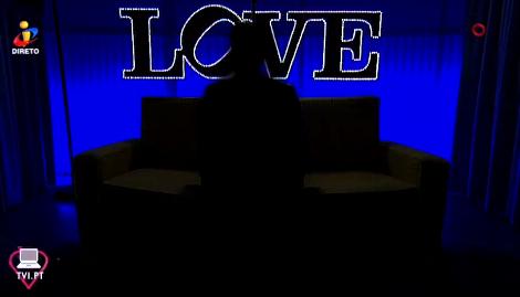 Love 1 Ex-Namorado De Andreia Entra No «Love On Top» Como Concorrente