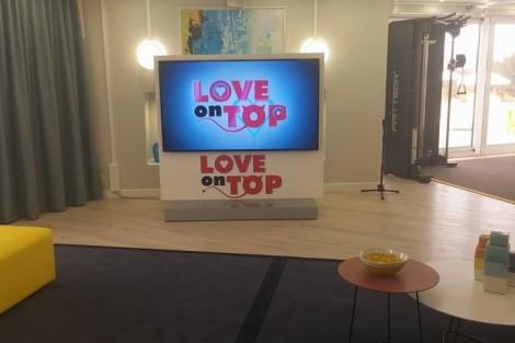 love on top 10