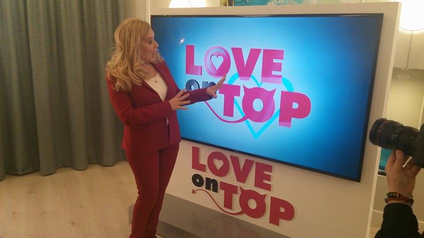 love on top teresa