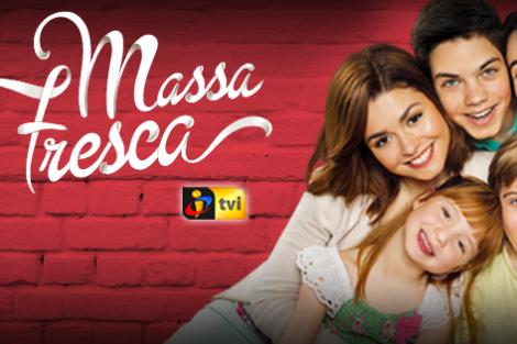 Massa Fresca 2 Banda Sonora De «Massa Fresca» Já Disponível Em Cd