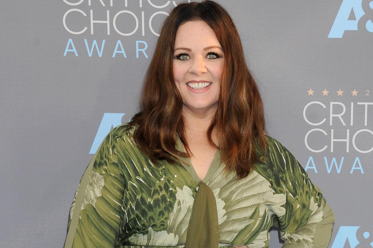 Melissa Mccarthy «Gilmore Girls»: Melissa Mccarthy Volta A Dar Vida A «Sookie»