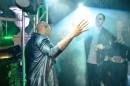 Nelson Richie Fora Da Caixa - Festa De Lançamento Do Álbum «Four» De Nelson Freitas