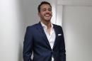 pedro teixeira Pedro Teixeira apresenta novo programa na TVI ao lado de Cristina Ferreira