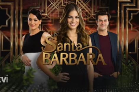 Santa Barbara 1 Banda Sonora De «Santa Bárbara» Já Disponível Em Cd