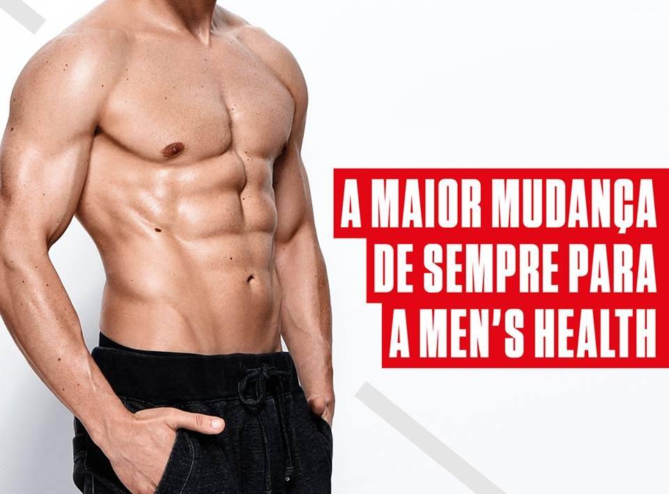 13245390 10154234829607996 6302984092934894246 N Personalidade Televisiva Fez A «Maior Mudança De Sempre» Para Revista Masculina