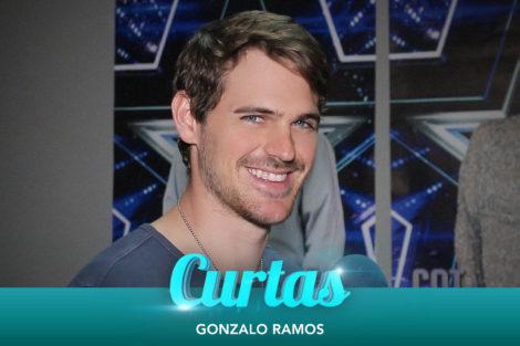 22 Curtas Curtas - Gonzalo Ramos