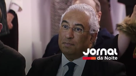 Antonio Costa António Costa Em Entrevista Esta Noite Na Sic