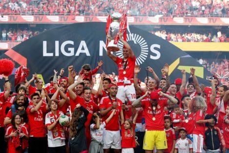 Benfica Jogos Do Benfica Vão Continuar A Ser Transmitidos Na Btv