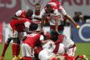 Braga Final Da «Taça De Portugal» Acima Dos Dois Milhões De Telespectadores