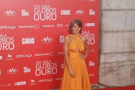Claudia Vieira «Rainha Das Flores»: Cláudia Vieira Fala Da Sua Nova Personagem