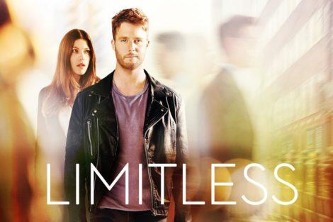 Limitless «Limitless» Cancelada Definitivamente