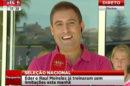 Nuno Luz Jornalista Da Sic, Nuno Luz, Acusado De Plágio