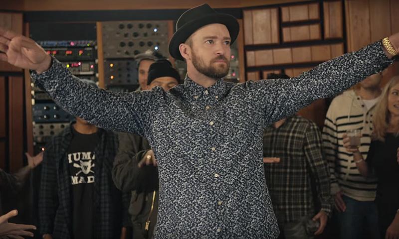 Timberlake Justin Timberlake Na Final Da Eurovisão