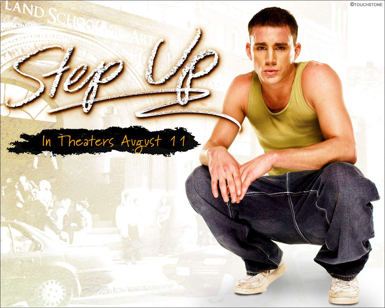 Step-Up-wallpaper-step-up-584729_1280_1024