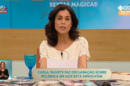 Carla Sofia Caso Da Taróloga Da Sic Encerrado Pela Erc