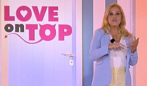 love on top 1