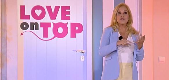 Love On Top 1 Tvi Pondera Terceira Edição Do «Love On Top»