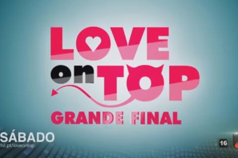 Love On Top Vencedor Do «Love On Top» Desiste Do Prémio