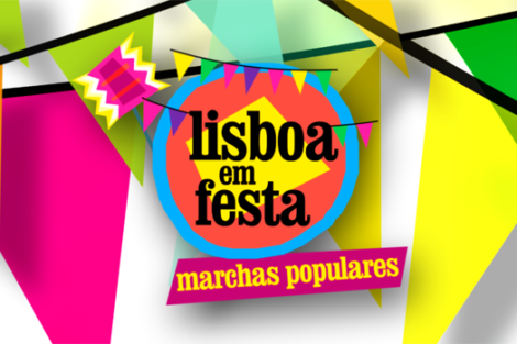 marchas populares Marchas Populares de Lisboa 2016 em direto na RTP