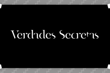 Resumos Verdades Secretas «Verdades Secretas»: Resumo De 29 De Agosto A 4 De Setembro