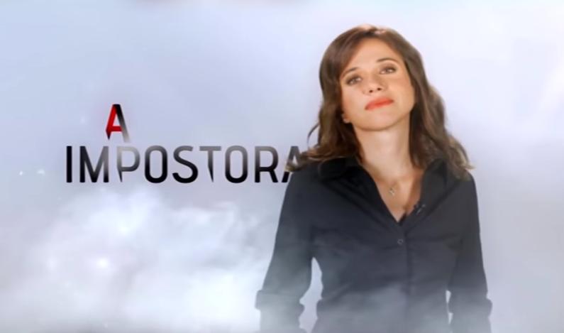 A Impostora Dalila Carmo «Contente» Com Liderança De «A Impostora»